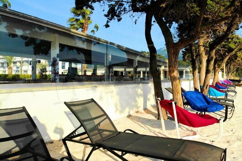 Voxx Marmaris Beach Resort