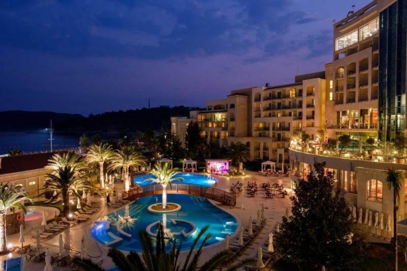 Splendid Conference & Spa Resort