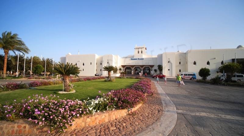 Sharm Plaza (ex.Crowne Plaza Resort)