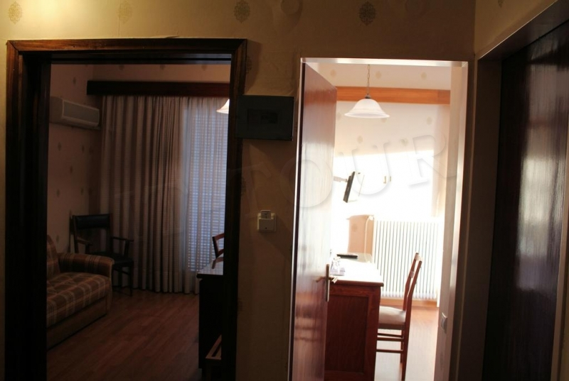Park Hotel Loutraki