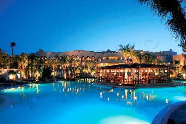Grand Hotel Sharm