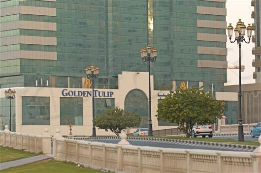 Golden Tulip Sharjah