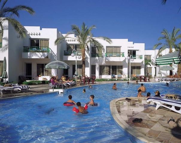 Le Mirage New Tiran Hotel (ex.Tropicana New Tiran)