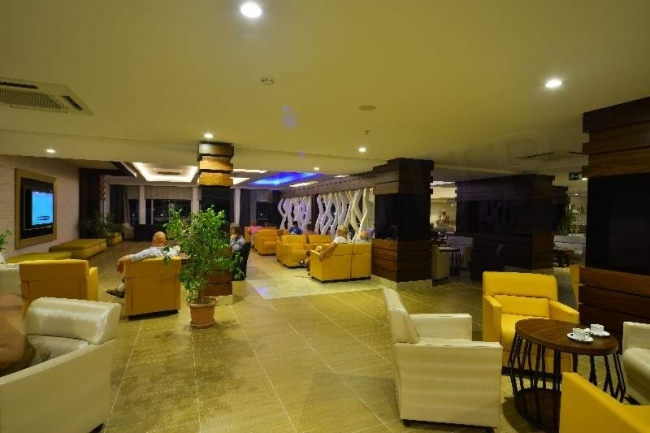 Linda Hotel