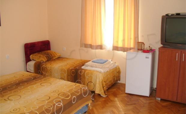 Villa Vera Pribilovic