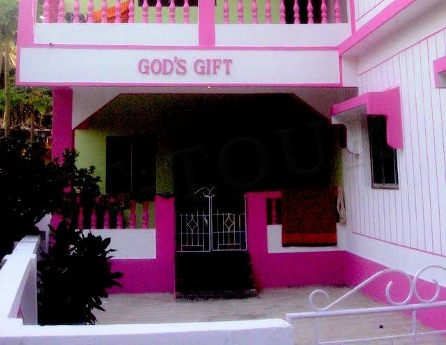 Gods Gift (Arambol)