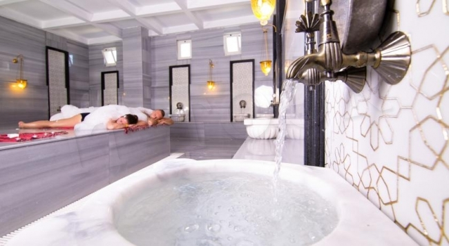 Port River Hotel Spa