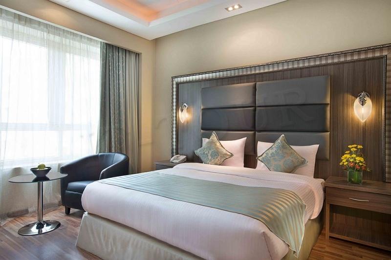 New Black Stone Hotel (ex.Bluebay Black Stone)