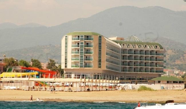 Hedef Beach Resort & Spa