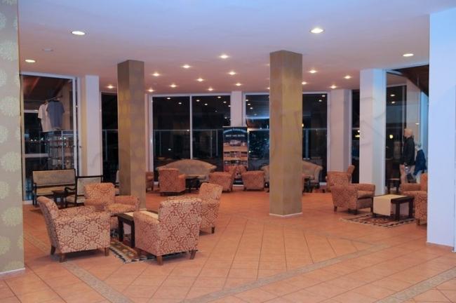 Adalin Resort Hotel