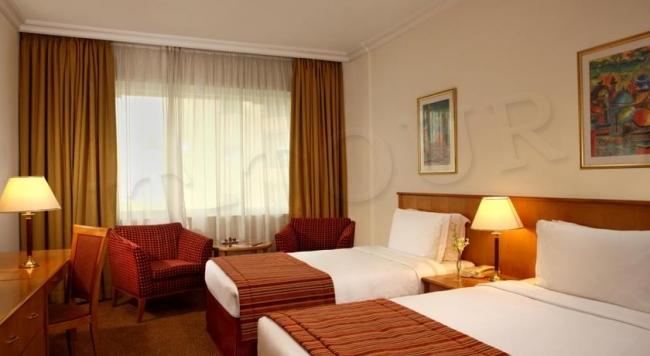 Swiss-Bel Hotel Sharjah (ex.Sharjah Rotana)