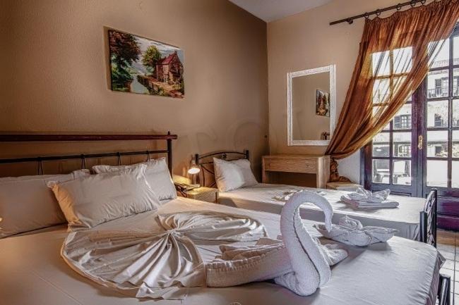 Bellagio Hotel (Ex.Avra Hotel)