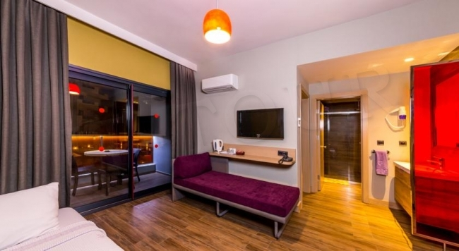 Cosmopolitan Resort