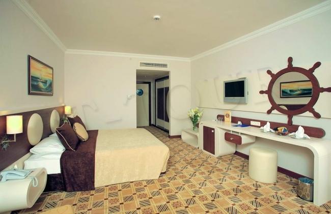 Trans Atlantik Hotel