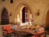 Port Ghalib Resort (ex. Crowne Plaza Sahara Oasis)