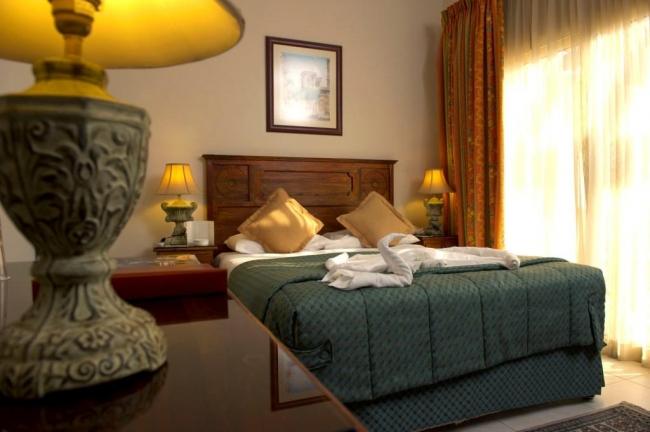 Al Hamra Village Golf & Beach Resort (ex. Golf Village Resort)