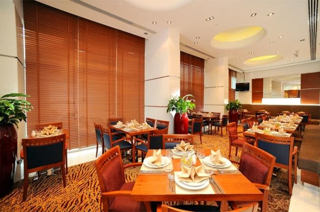 Ramada Sharjah Apartment