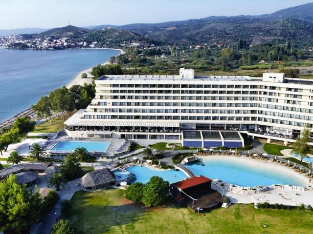 Porto Carras Sithonia Hotel