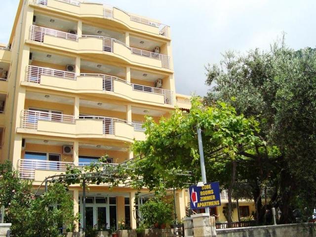 Radjen Villa