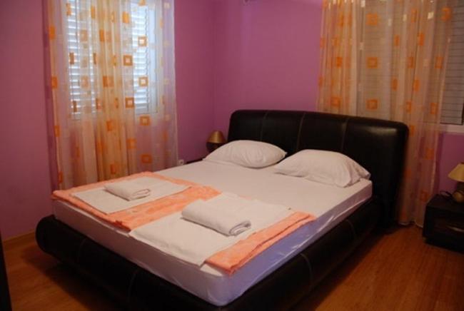 Harizma (ex.Apartments Vojnic)