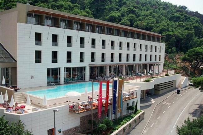 Uvala Hotel