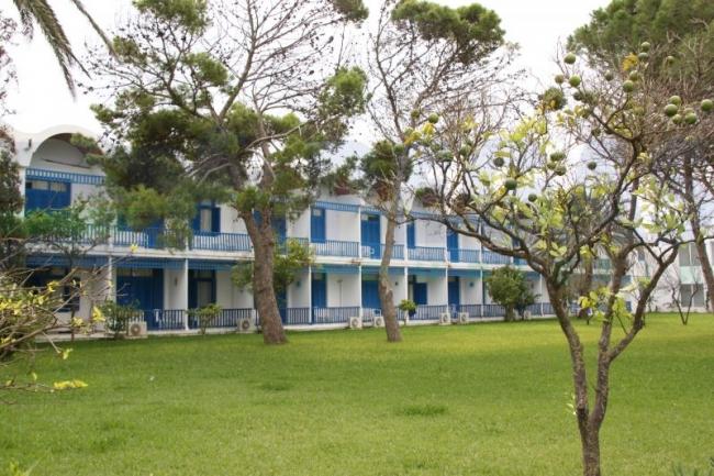 Riadh Club