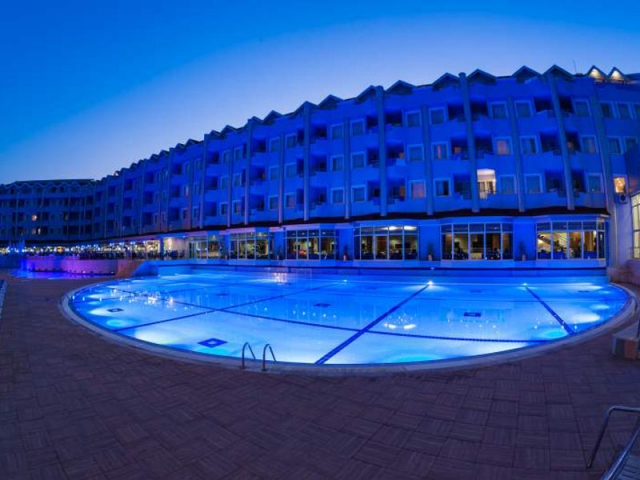 Rox Royal Hotel (Ex. Grand Haber Hotel)