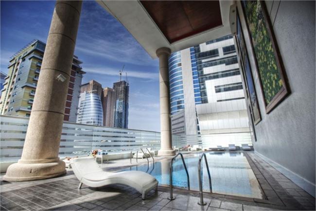 Byblos Hotel