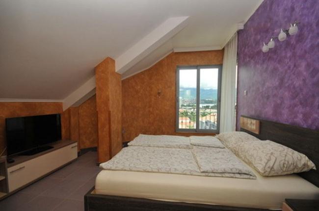 M Lux Villa