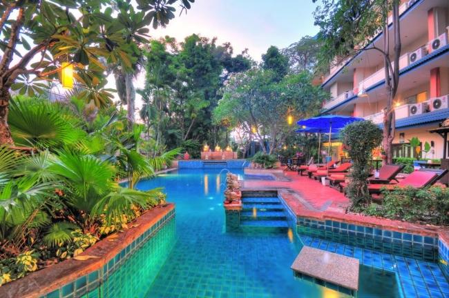 Vits Gazebo Resort (ex. Gazebo Resort)
