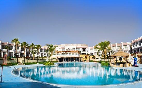 Cyrene Sharm Hotel (ex.Aurora Sharm)