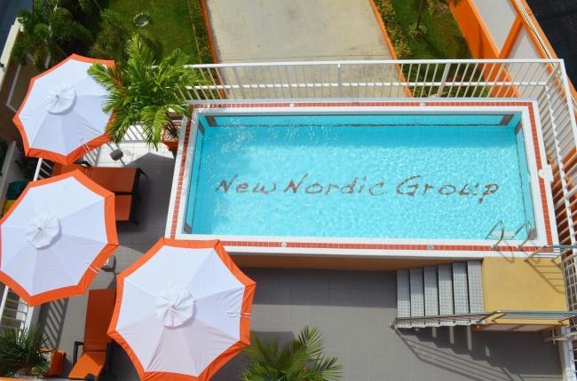 New Nordic Resort (ex. New Nordic Sunset)