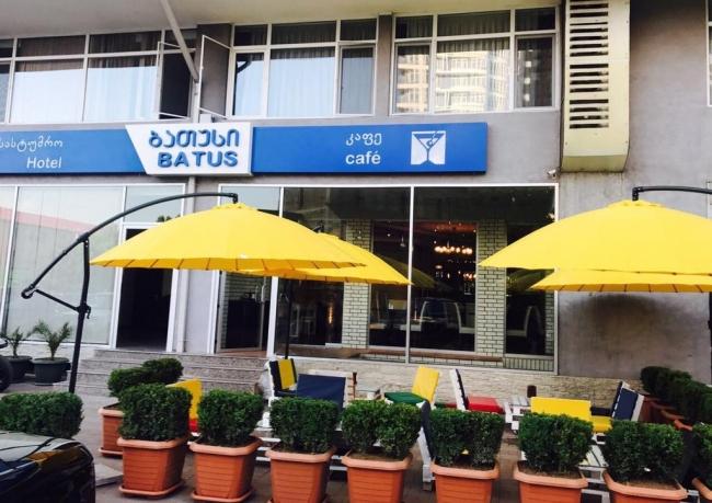 Hotel Batusi
