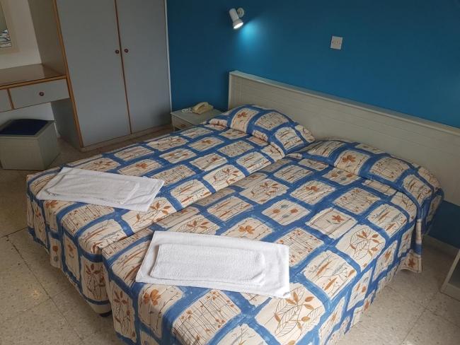 Cosmelenia Hotel Apartments