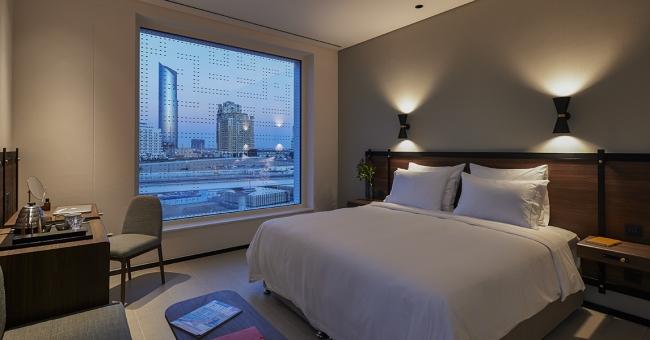 Form Hotel Dubai