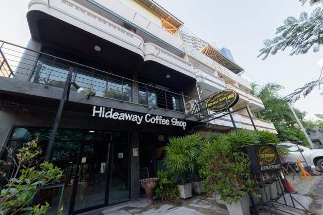 Hideaway Resort (The)