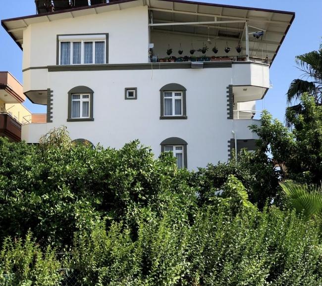 Side Osmanli Hotel