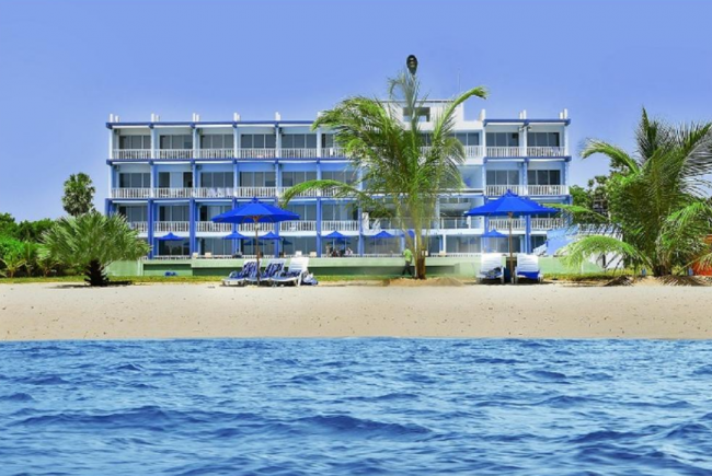Skandig Beach Resort