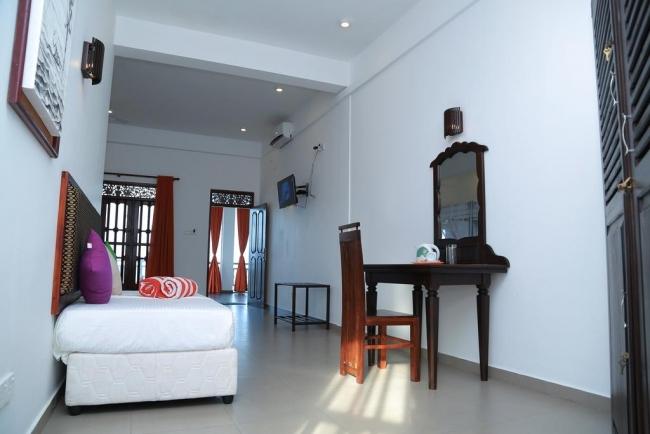 Hotel Sanmark